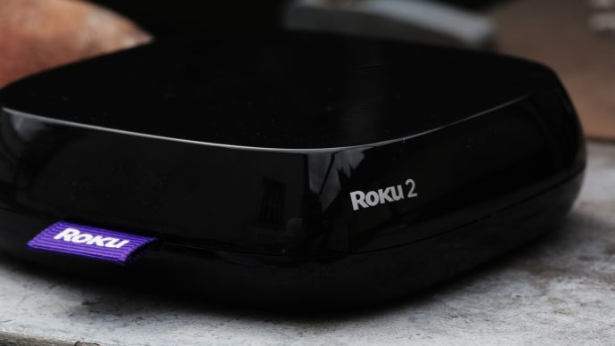 Roku 2 review: Main shot
