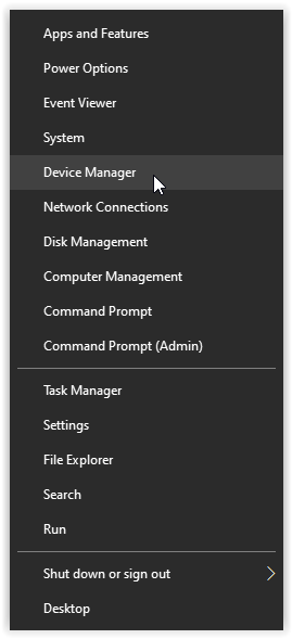 Fix Realtek Audio Manager