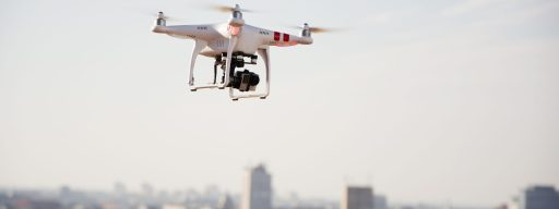 A drone code put forward by the CAA should make our skies safer