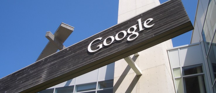 Adiós Google, hola Alfabeto