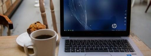 HP EliteBook Folio 1020 review
