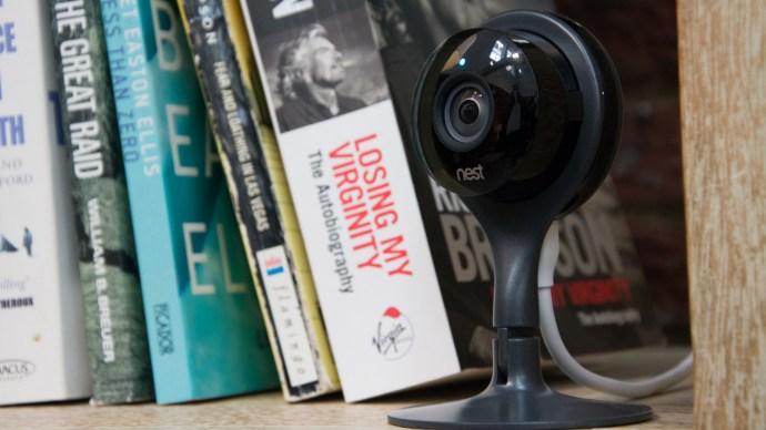 Alphabet Google Nest - Nest Camera