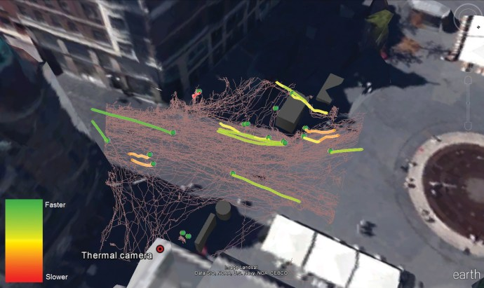 cycling-infrared-sensors-with-google_earth-overlay