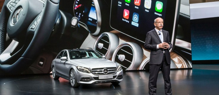 BMW, Daimler and Audi's $3.1 billion Here maps deal has dented Apple and Google's in-car tech plans
