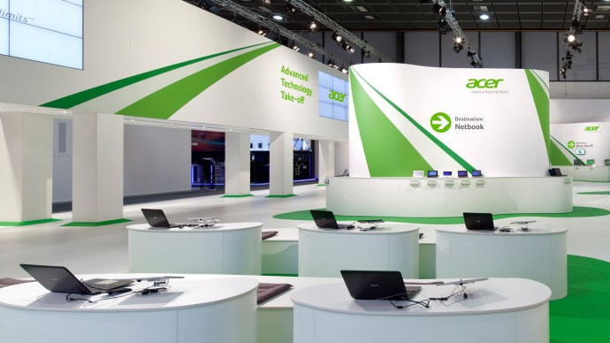 IFA 2015: What to expect from Samsung, Sony, and Microsoft - Acer Stand