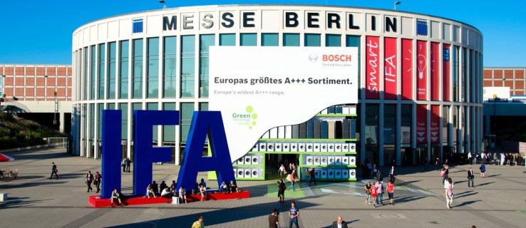 IFA 2017: The best phones, gadgets and appliances from this year's Internationale Funkausstellung Berlin