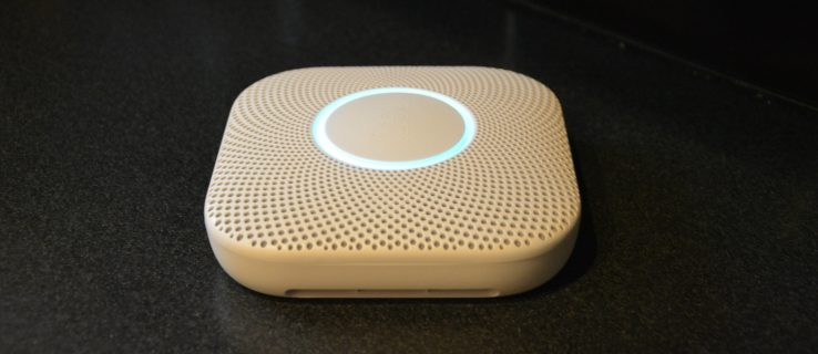 Nest Protect 2 review: literally a life-saver