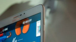 Samsung Galaxy Tab S2 review - Gold Corner