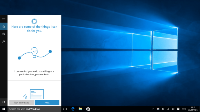 How to Disable Cortana in Windows 10 - Cortana Setup