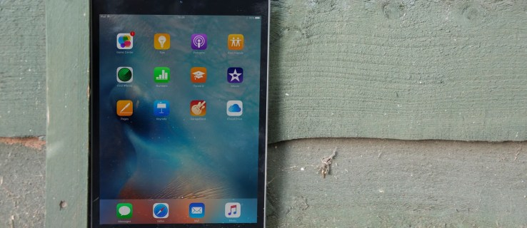 Apple iPad mini 4 review: A great device, but ageing