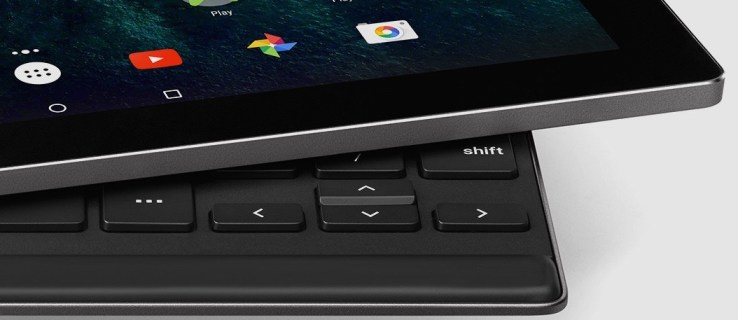 Check out the Pixel C, it's great (if you're too cheap for the iPad Pro)