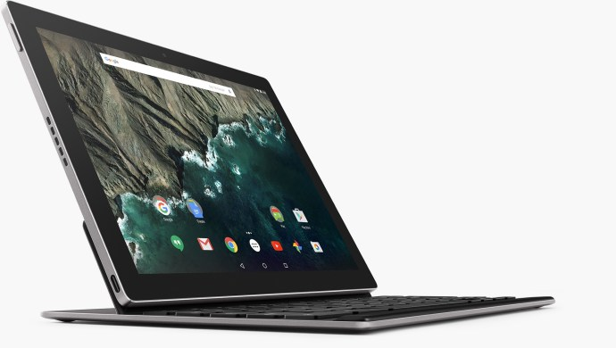 Check out the Pixel C (the poor man's iPad Pro)