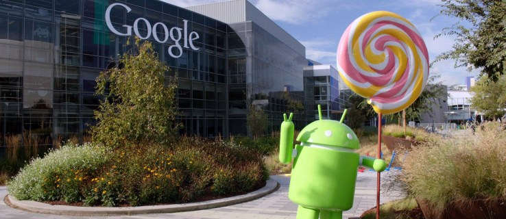 Google begins to roll out monthly security updates for Nexus devices