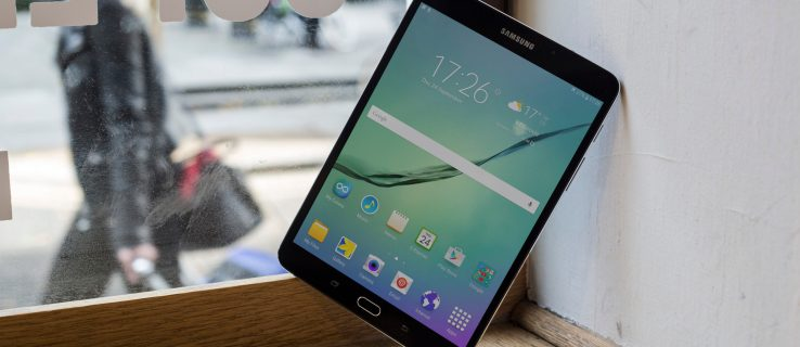 Samsung Galaxy Tab S2 8.0 review: A slender wonder