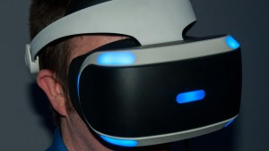 PlayStation VR - Project Morpheus turns into must have virtual reality device