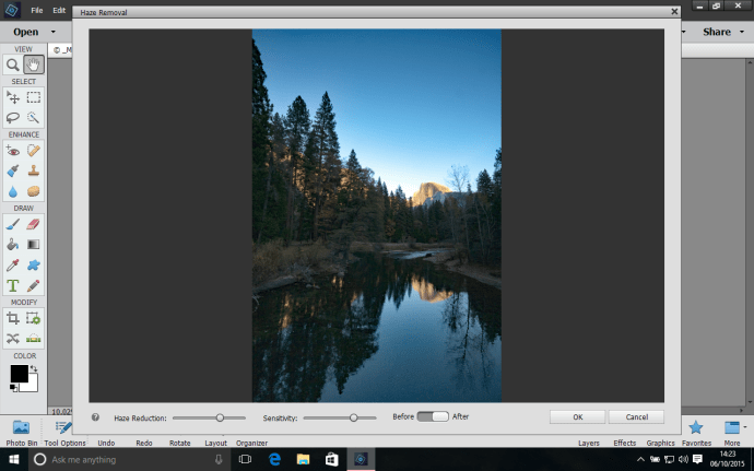 Adobe Photoshop Elements 14 review: