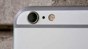 Apple iPhone 6s Plus review: The camera on the rear now has a 12-megapixel resolution, up from 8 megapixels last year