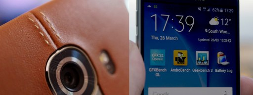 Samsung Galaxy S6 vs LG G4: Which phone should you buy?