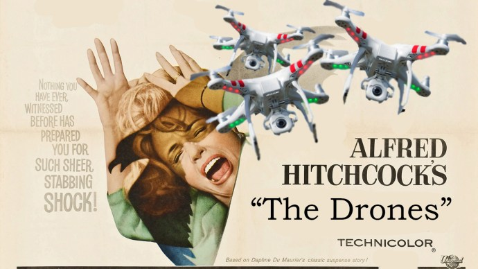 thedrones