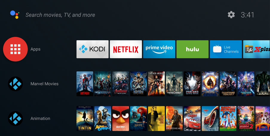 Installing Kodi On Android Tv Turning Your Android Tv Box Into A Kodi Streamer