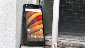 Motorola Moto X Force review: The smartphone with attitude