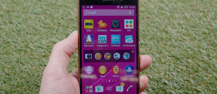 Sony Xperia Z3 review - an unsung hero among smartphones