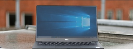 Dell XPS 13 review: Lead image