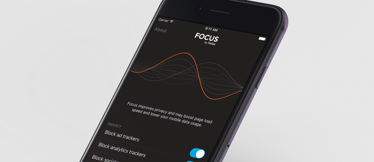 Mozilla has released Focus, an ad-blocking app for iOS - but it won't work with Firefox