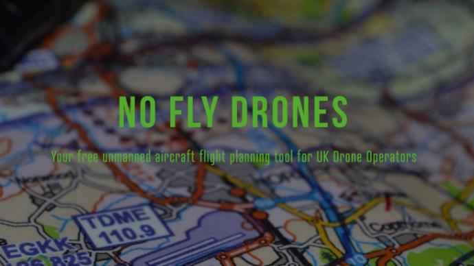 noflydrones