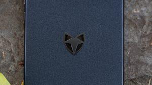 Wileyfox Storm review: Wileyfox logo