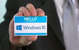 windows 10 nametag