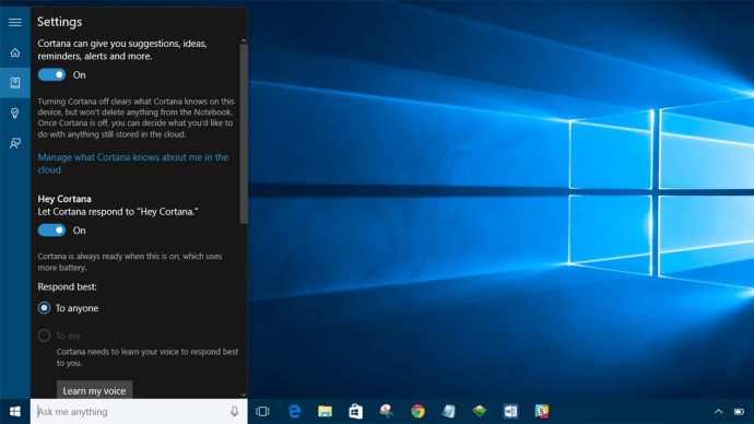 Windows 10 tips, tricks and help - Cortana Hey Cortana