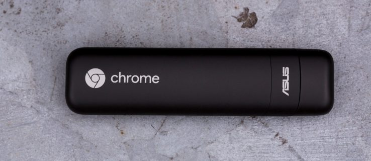 Asus Chromebit review: A PC on a stick that's ridiculously cheap