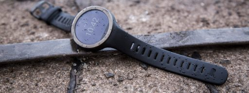 Motorola Moto 360 Sport review: Always on, reflective watch face