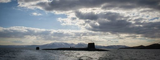 what_is_the_trident_nuclear_deterent