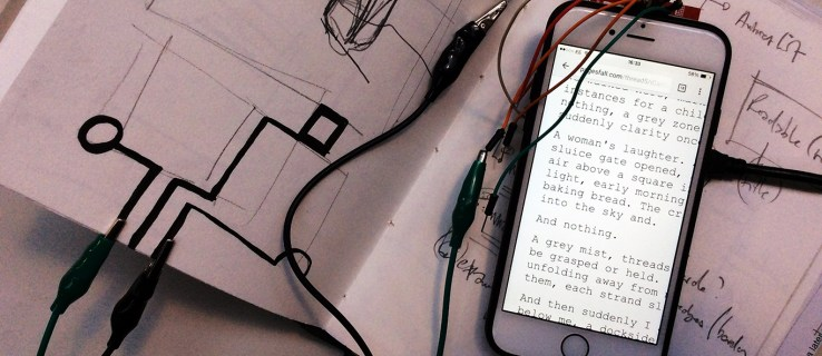 Ebooks, architects and ambient literature: The novel isn't dead. It has kids.
