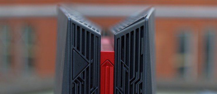 Asus ROG G20CB review: Brilliant design, but overpriced