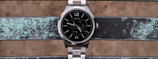 Fossil Q Founder: Style over substance