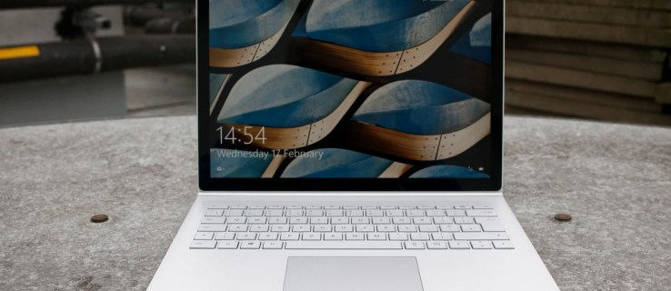 Microsoft Surface Book review: It's expensive, very expensive