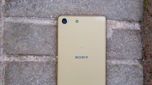 Sony Xperia M5 review: Rear camera