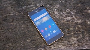 Sony Xperia M5 review: Front