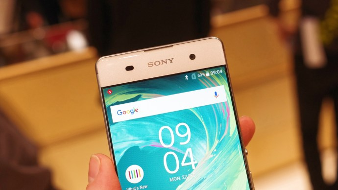 Sony Xperia XA review: Sony's new budget phone is a real looker