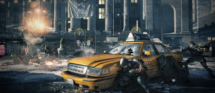 Tom Clancy's The Division Underground DLC reviews emerge