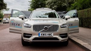 Volvo XC90 (2016) review: We drive the most sophisticated Volvo in the UK