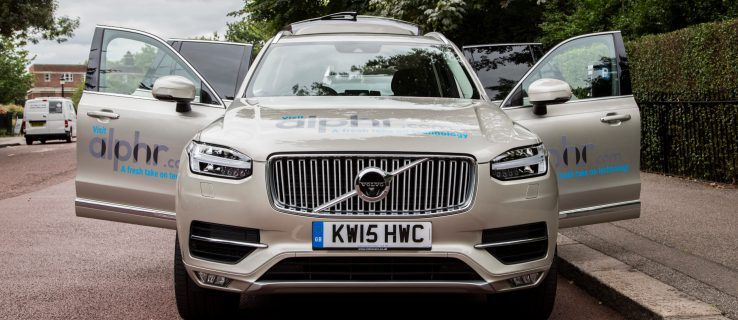 Volvo XC90 (2017) review: The best big SUV you can buy right now?