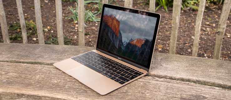Apple MacBook (2016) review: Small and even more perfectly formed