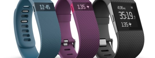 Fitbit saved a life