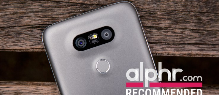 LG G5 review: A flexible smartphone, but usurped by newer models