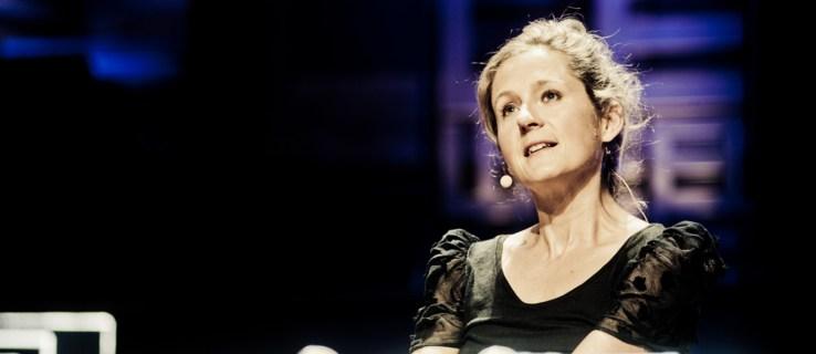 British entrepreneur Martha Lane Fox joins the board of Twitter