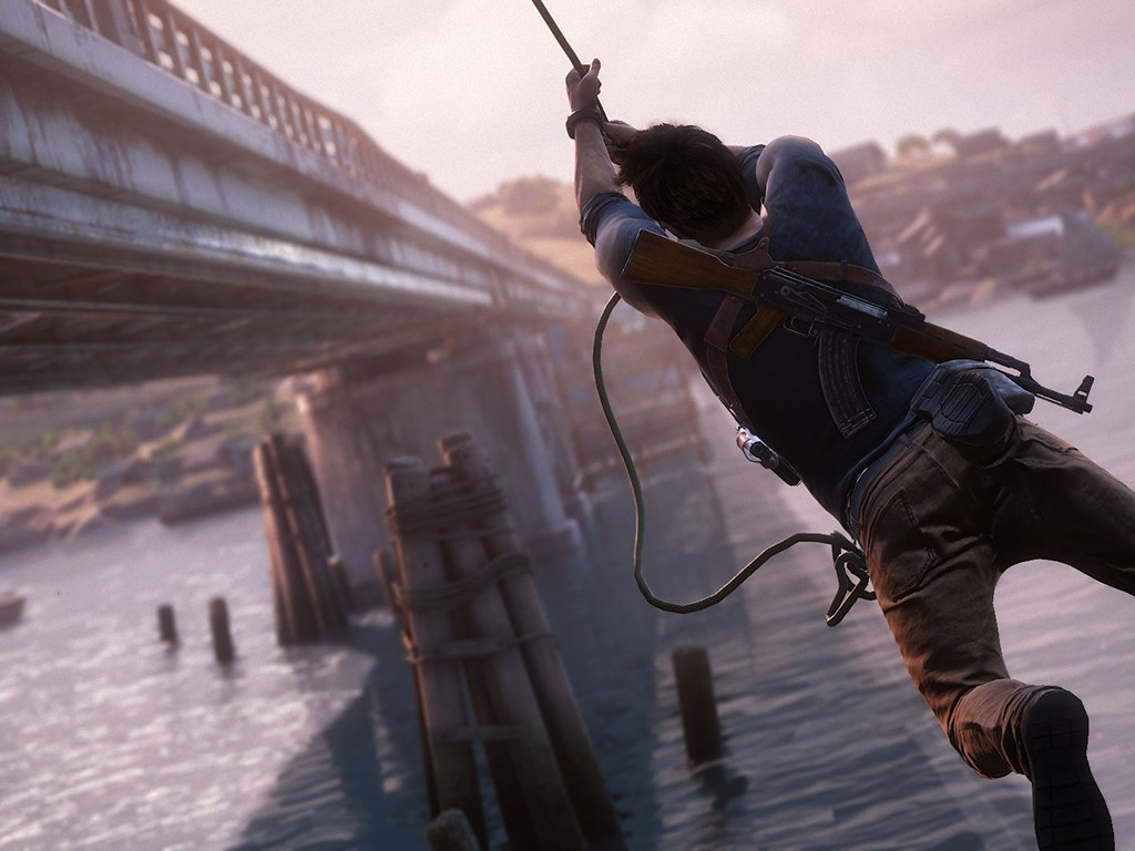 Eight Uncharted 4 A Thief S End Tips And Tricks You Need To Know